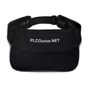 PLCGurus.NET Golf Hat