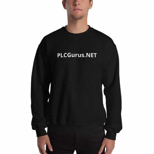PLCGurus.NET Sweater