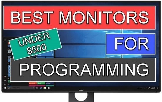 Best Monitors for Programming-5