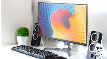 Best Computer Monitors for Programming