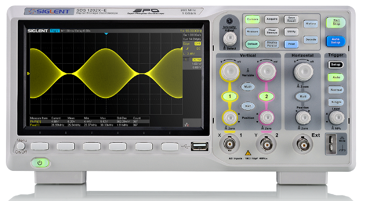 Best Oscilloscopes Under $500