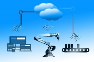 What is Industrial Automation and Industry 4.0 - What is 5G Technology