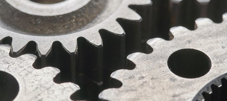 Cool Gears Image