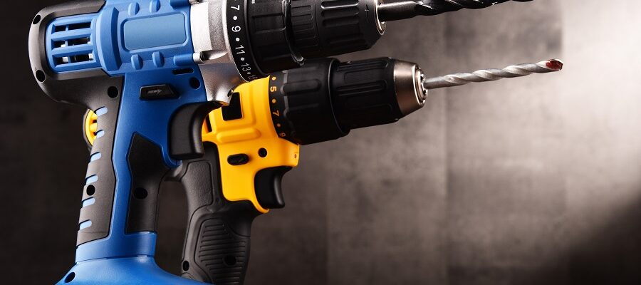10 Best Cordless Drills for Electricians