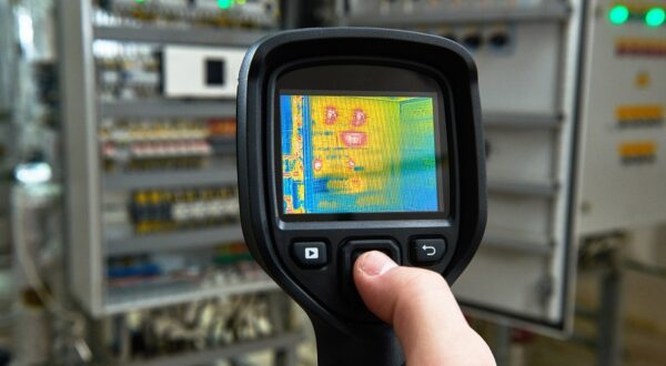 Best Thermal Imaging Cameras for Electrical Inspections