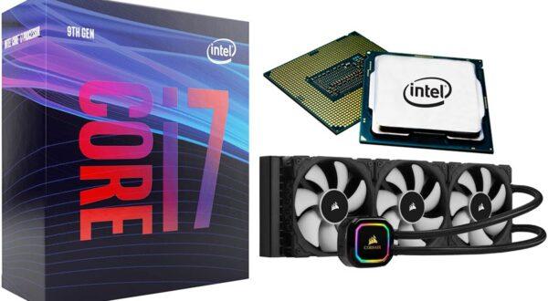 Best CPU Cooler for i7 9700K