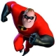 Mrincredible